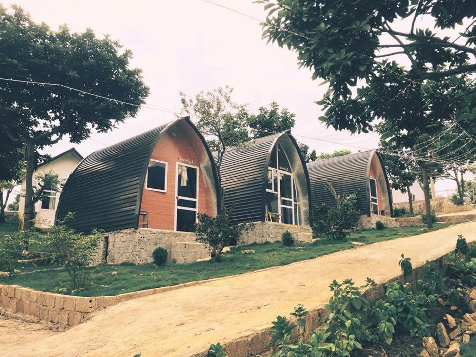 Doi House, Mộc Châu – Cập nhật Giá năm 2021