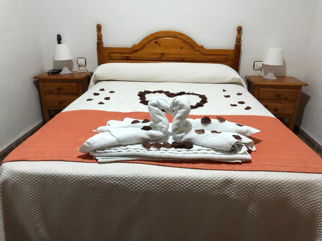 Bed And Breakfasts In Puebla De Don Fadrique