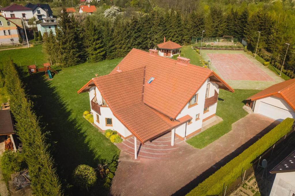 Villa Zywiec Poland Booking Com