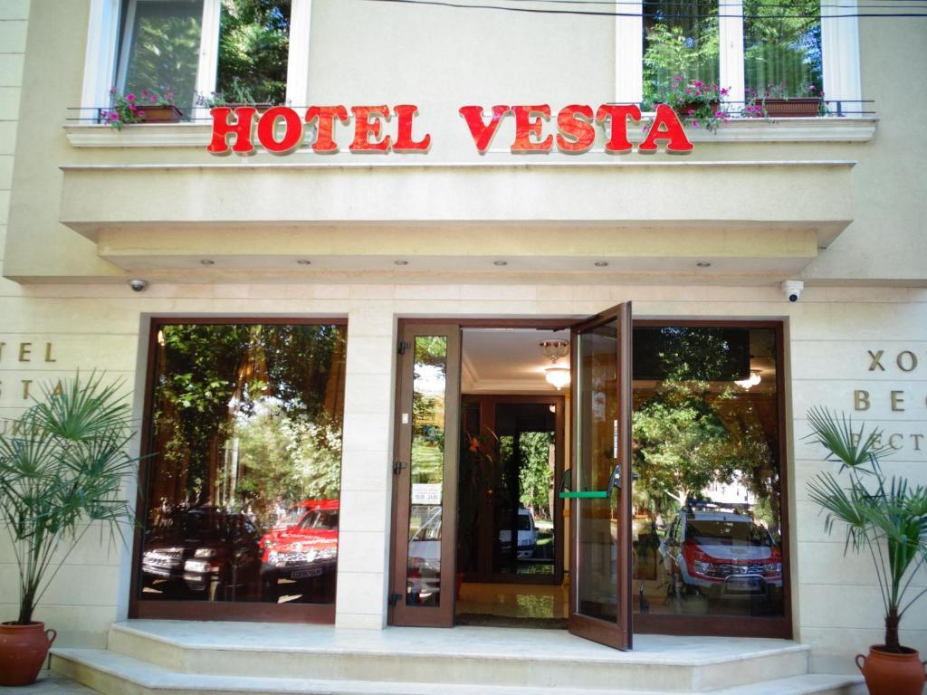 """Hotel Vesta"""""""