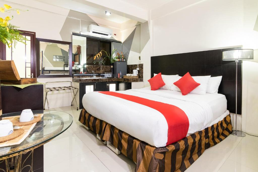 OYO 134 The Bedstation, Manila – Updated 2021 Prices