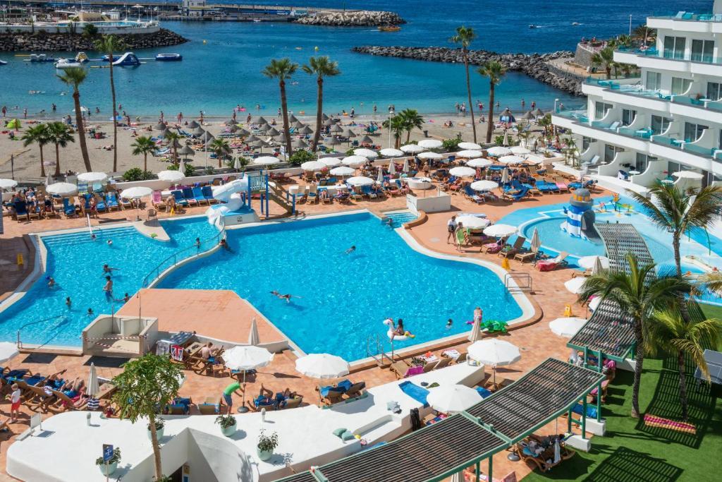 Hovima La Pinta Beachfront Family Hotel Adeje Updated 2021 Prices