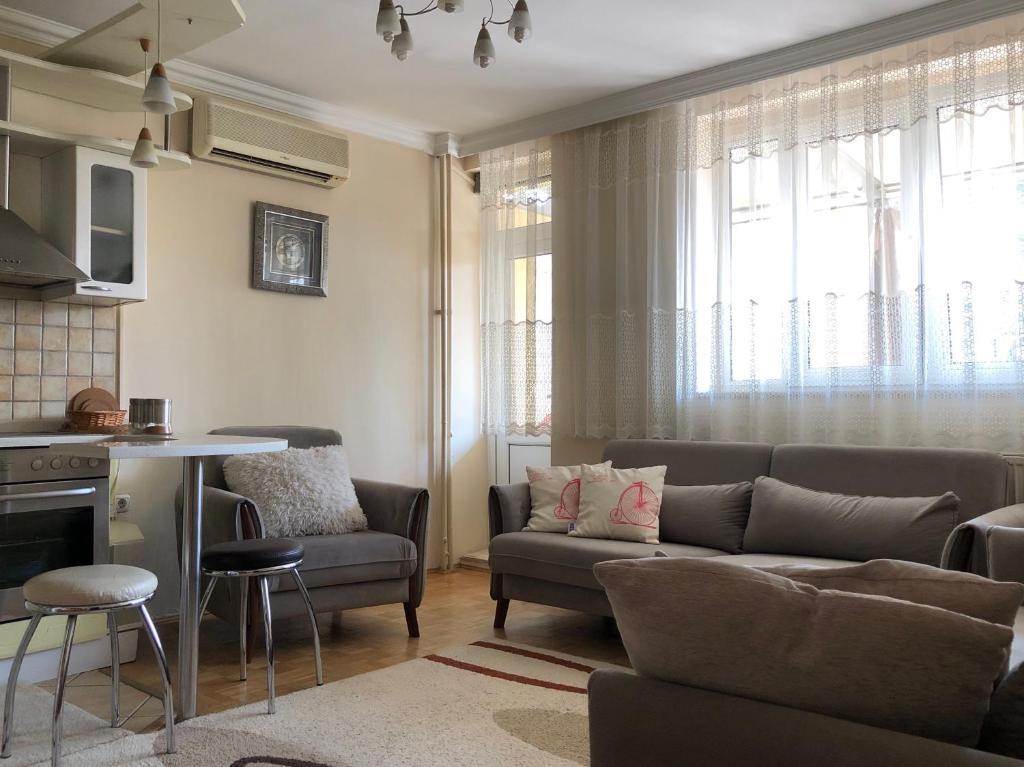Ulpiana Apartment