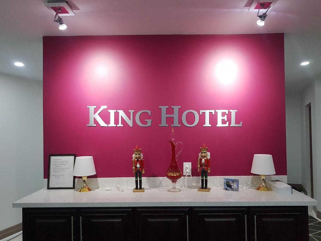 King Hotel