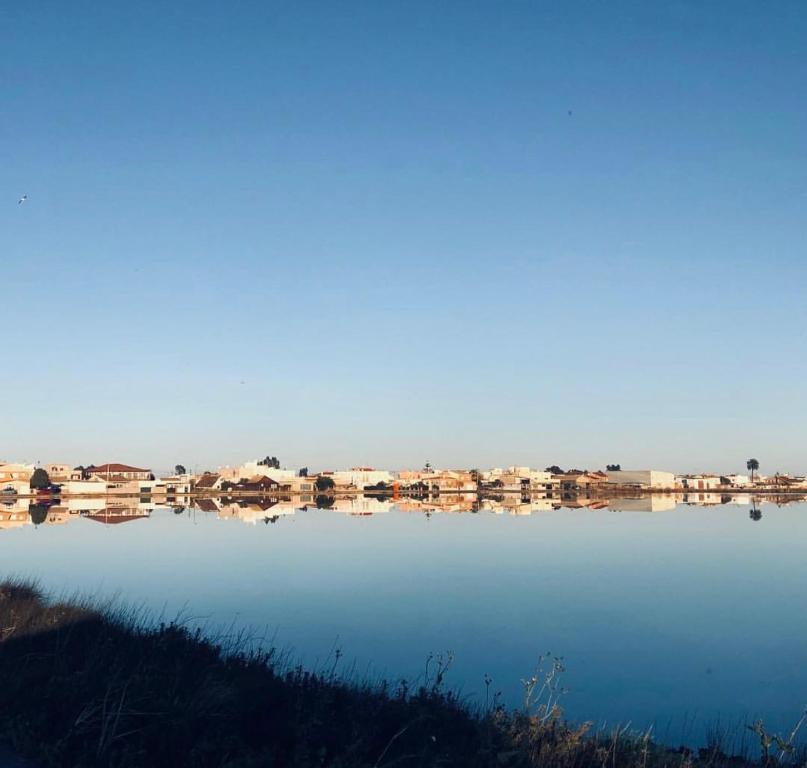 Albergue Delta