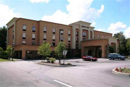 Hampton Inn Brattleboro
