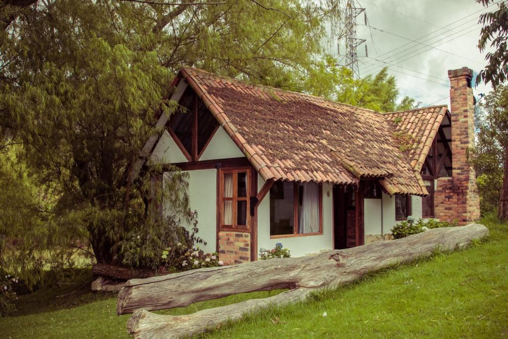 Chalet Andino Sesquile