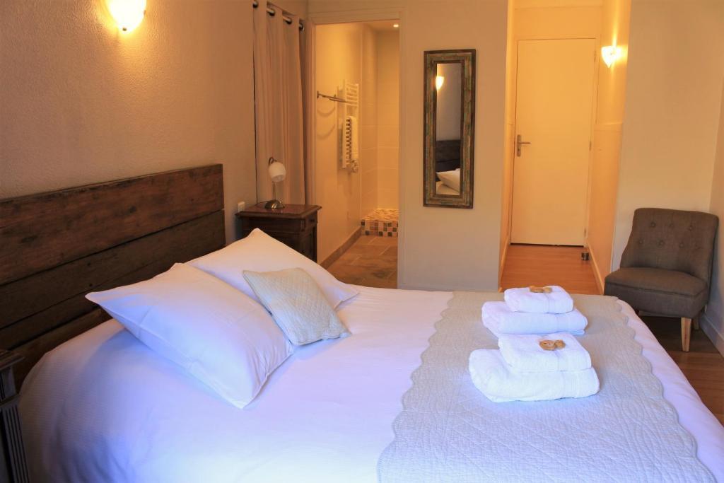 Resorts In Barnas