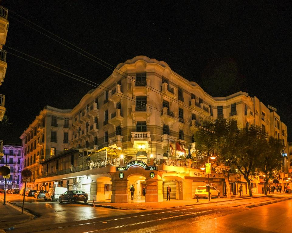 Hotels In Fouchana
