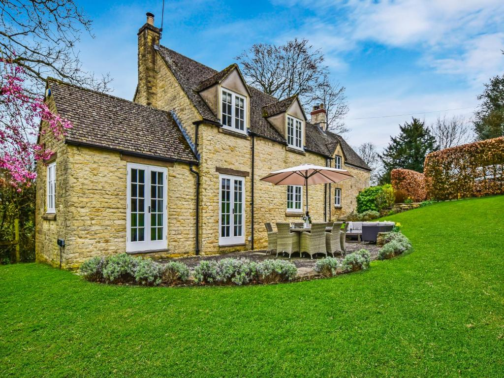 Westerleigh Cottage