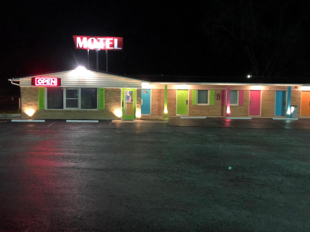 Hotels In Concordia