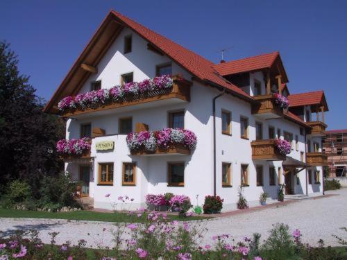Hotel garni Hopfengold Wolnzach, Germany