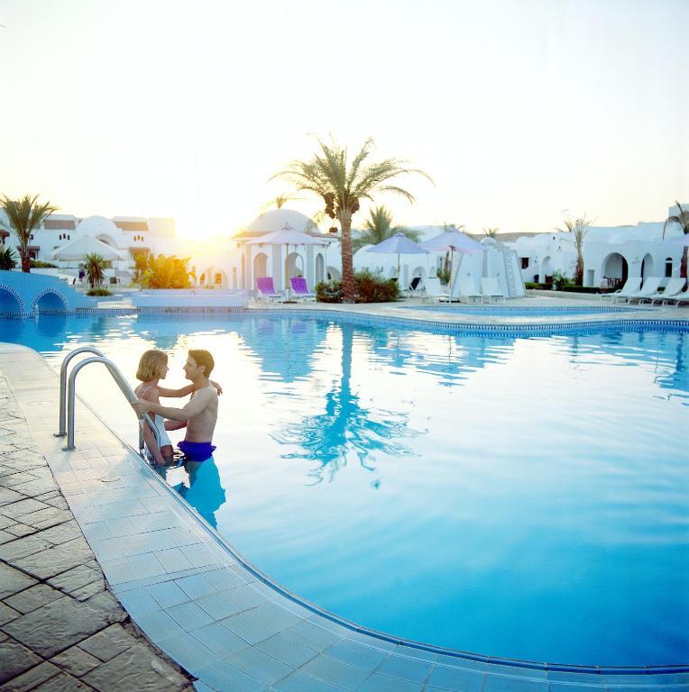 sonesta beach resort and casino sharm el-sheikh egypt