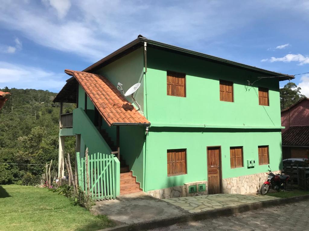 Casa da Lica