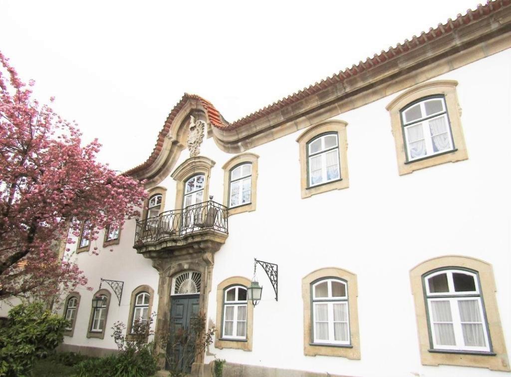Casa Das Obras - Turismo De Habitação