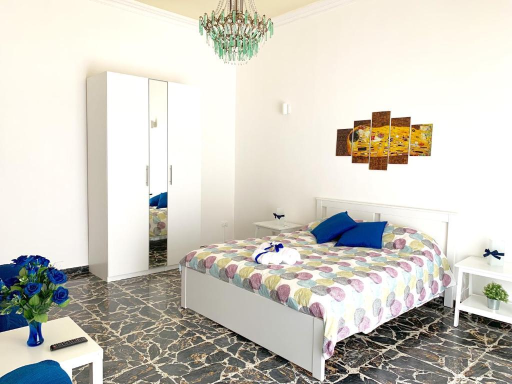 Appartamento Casa Delizia Italia Vittoria Booking Com