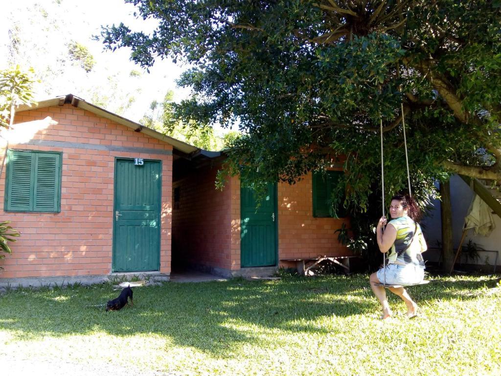 Camping Pousada Rio Camarão