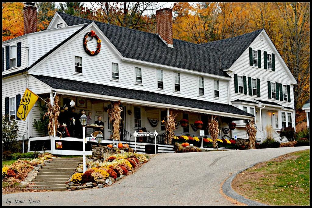 Christmas In New Hampshire 2021 Christmas Farm Inn And Spa Jackson Updated 2021 Prices