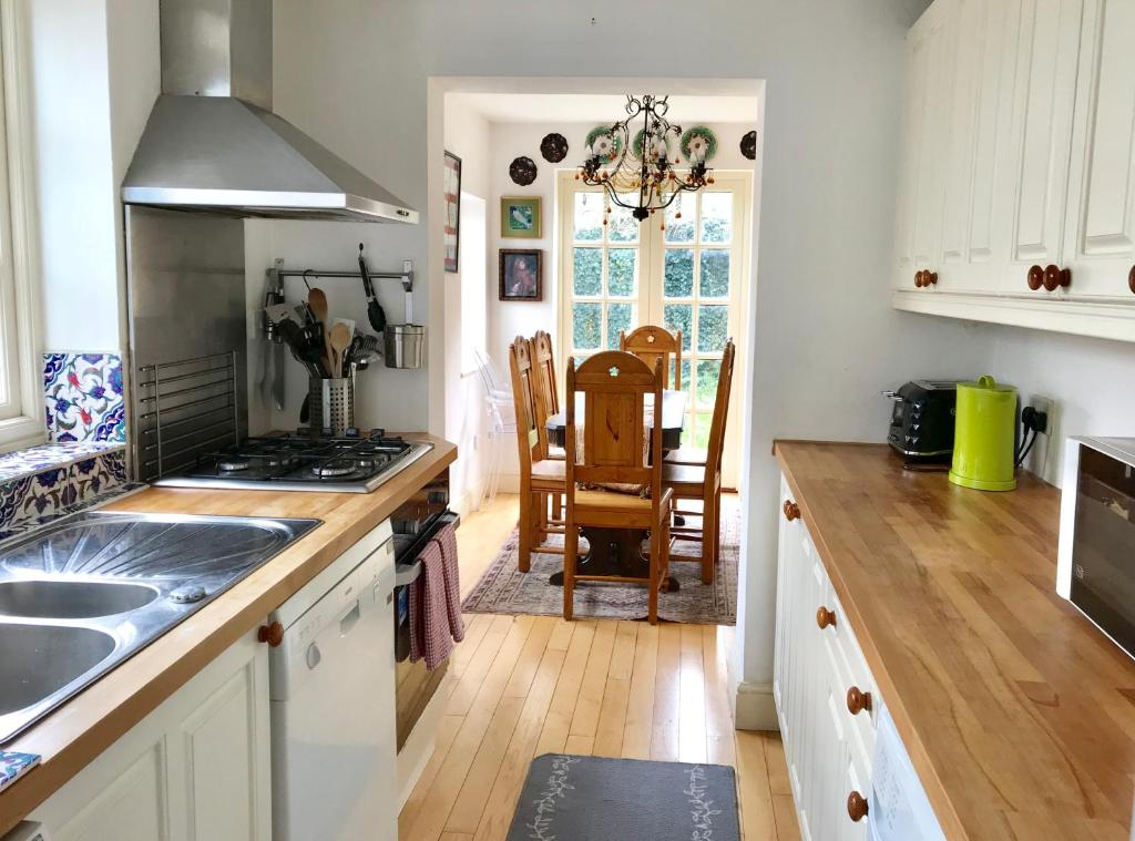 Cosy Victorian Terrace House In Jericho Oxford Updated 2021 Prices