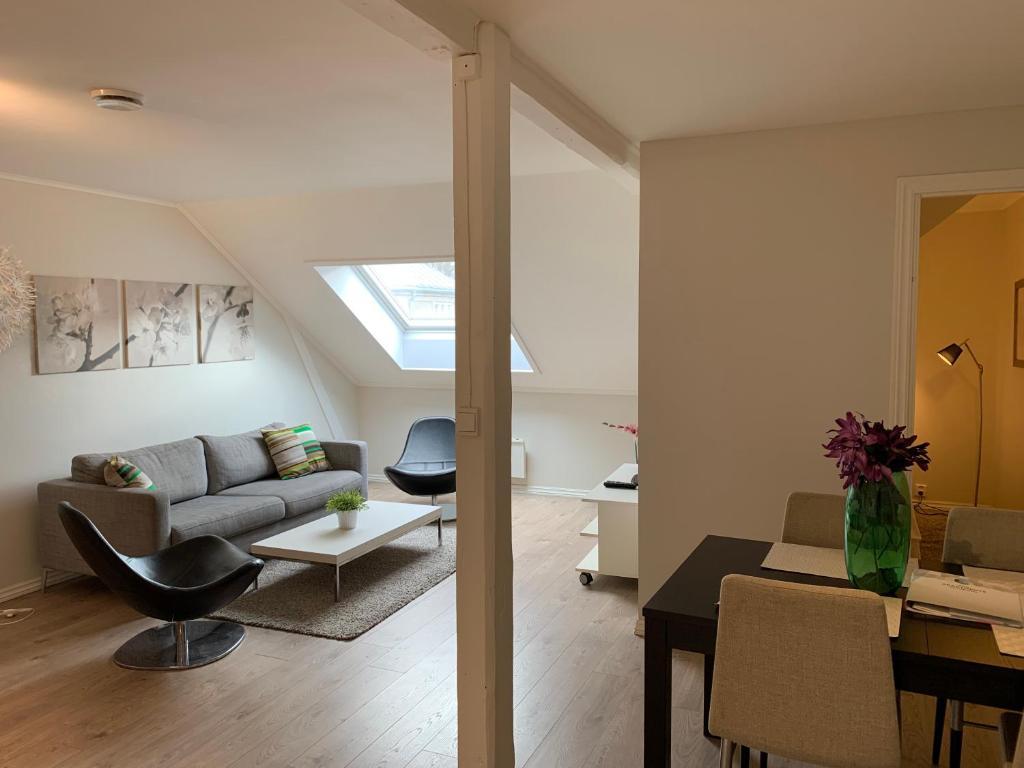 The Apartments Company - Bislett
