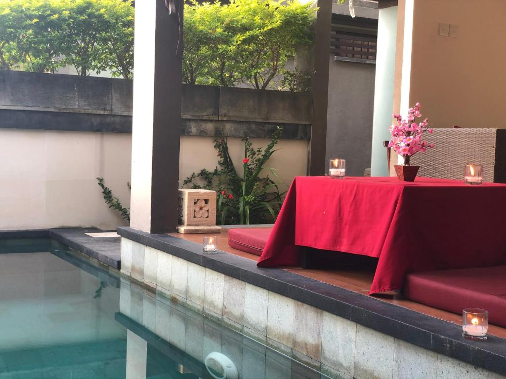 Bali Golden Elephant Boutique Villa Resort Village Jimbaran