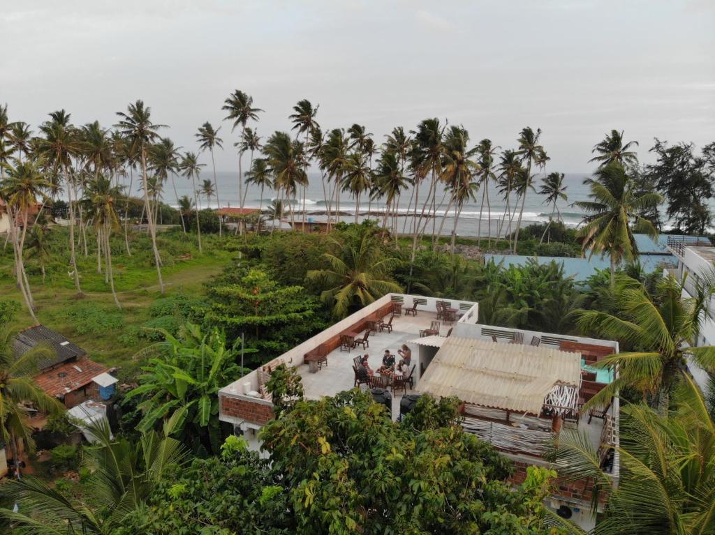 Hostel El Pecado Madiha Matara Sri Lanka Booking Com
