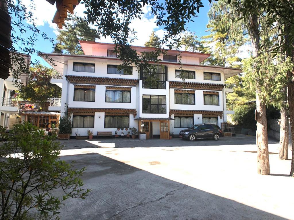 Sambhav Serviced Apartments