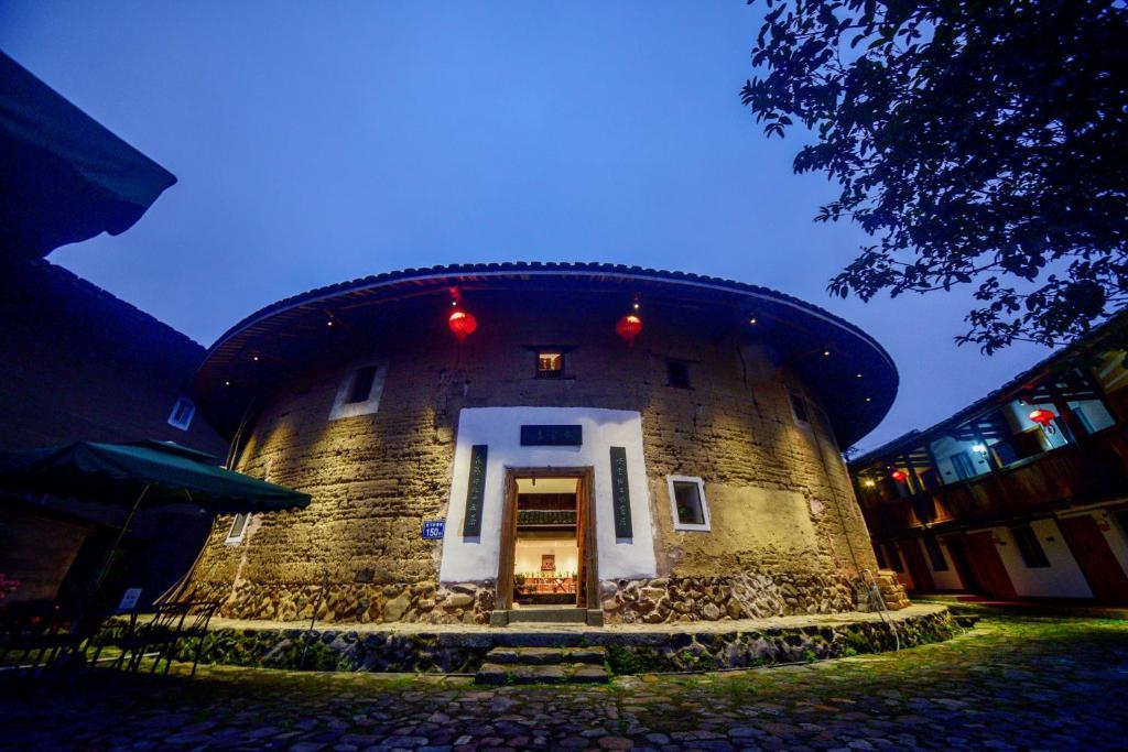 Shui Yun Ju Guesthouse