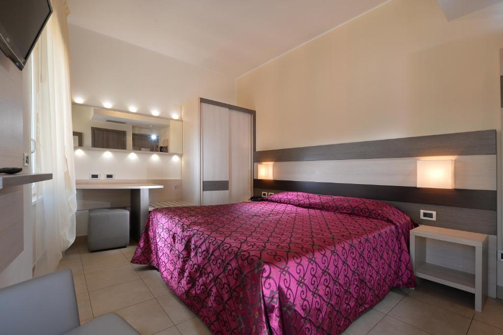 Hotel Siena Verona, Italy