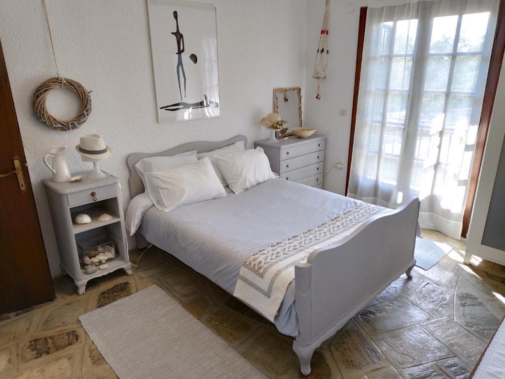 Vacation Home Olive Tree House Kassandra Greece Booking Com