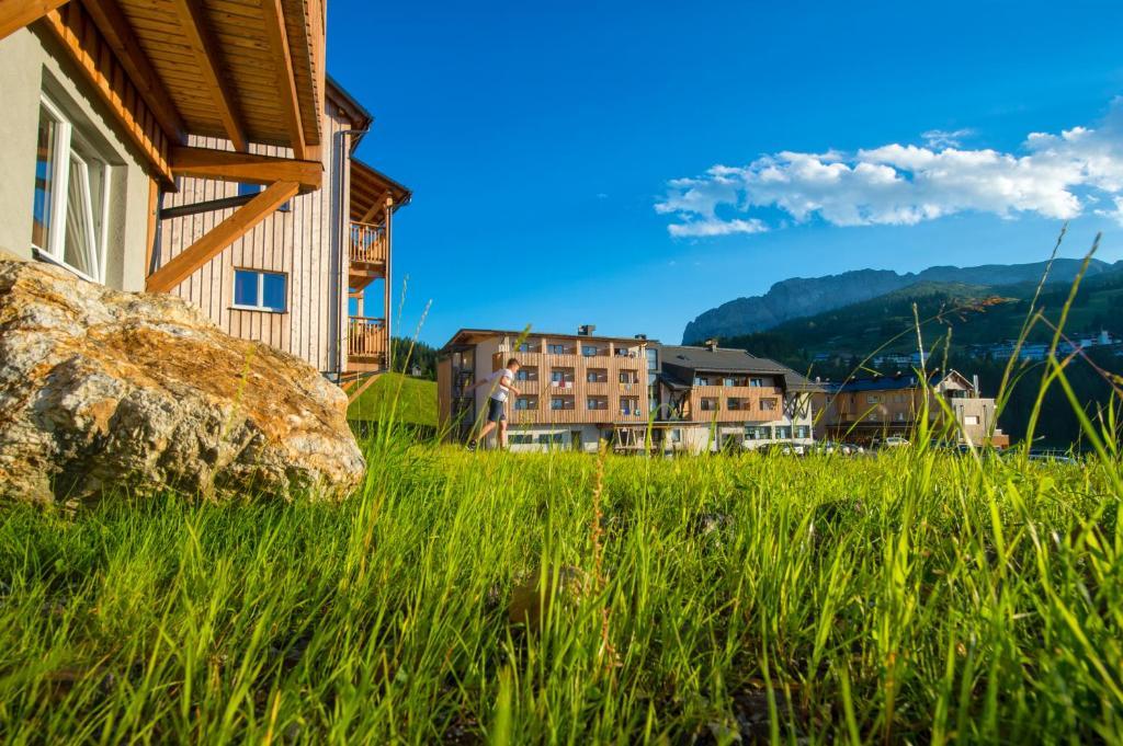 Almhotel Karnten Sonnenalpe Nassfeld, Austria
