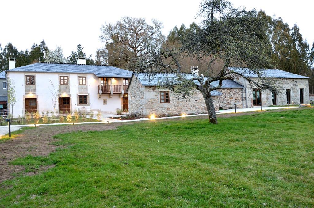 Casa rural Arrebol