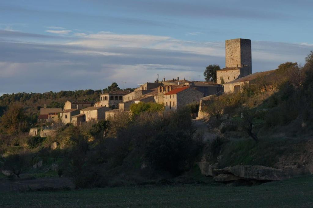 Cal Talaia