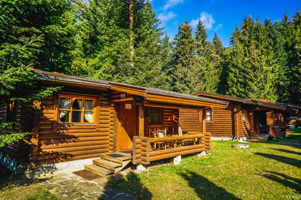 Villas Jagoda & Malina Borovets, Bulgaria