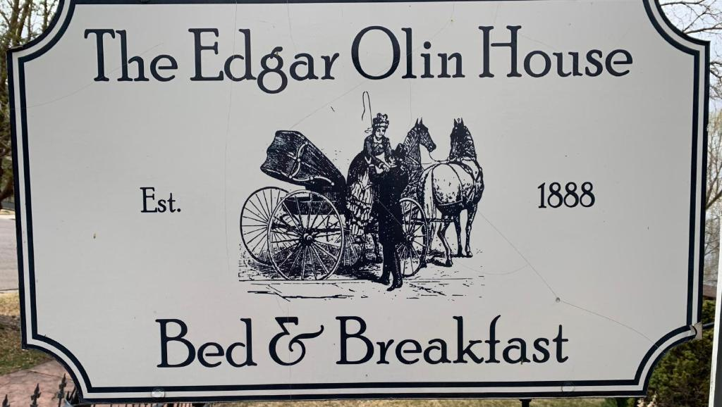Bed And Breakfast Edgar Olin House Pueblo Co Booking Com