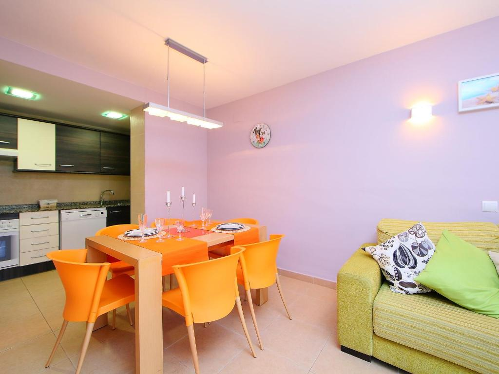 Apartment Can Pavet 19