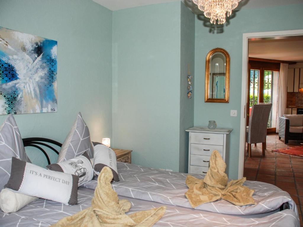 Holiday Home Residenz Sopra Porta Brissago Aktualisierte Preise Fur 2021