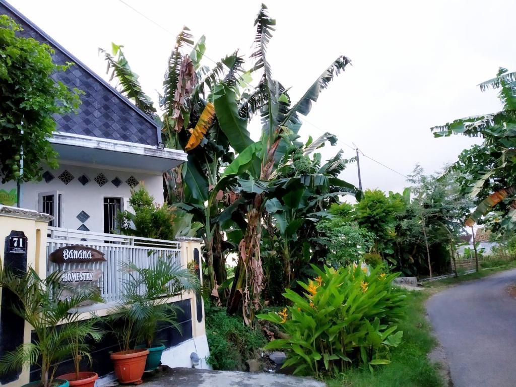 Bâtiment de le séjour chez l'habitant
