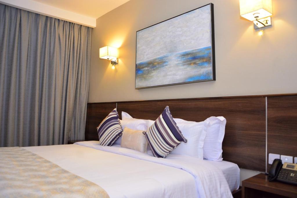 Razana Hotel, Nairobi, Kenya - Booking.com