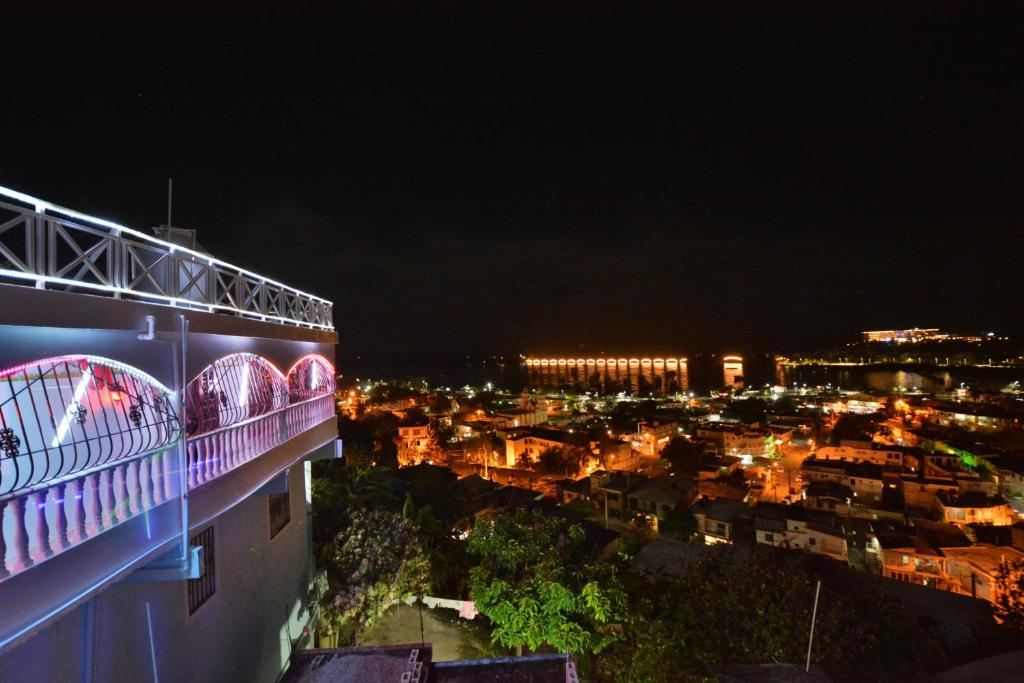 Villa Alegria Santa Barbara De Samana Dominican Republic Booking Com