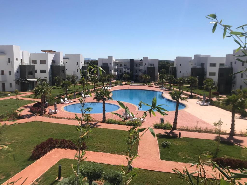 الشقق MSVIP PERLA SAIDIA GH1 s (المغرب السعيدية) - Booking.com