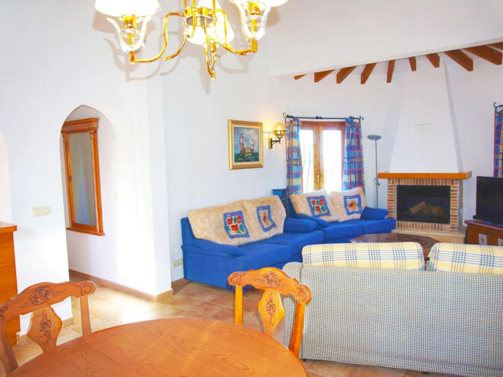 Holiday Home Gabi 25