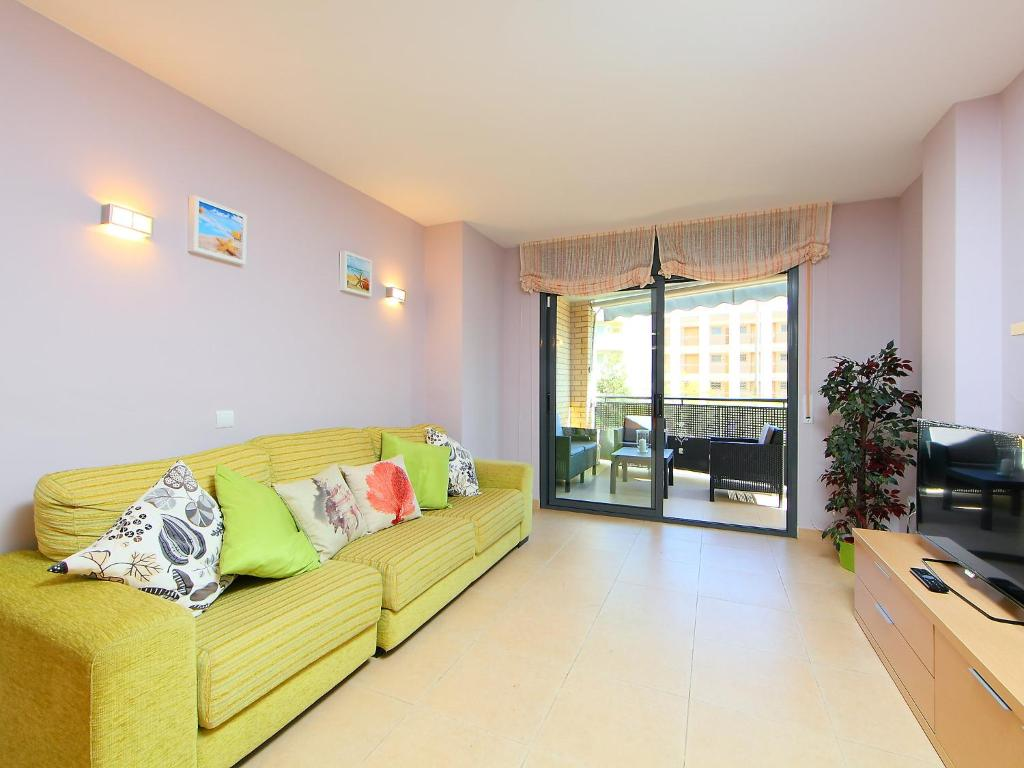 Apartment Can Pavet 21