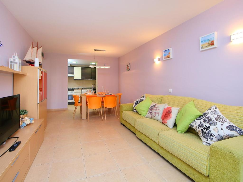 Apartment Can Pavet 27