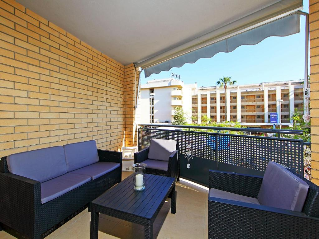 Apartment Can Pavet 28