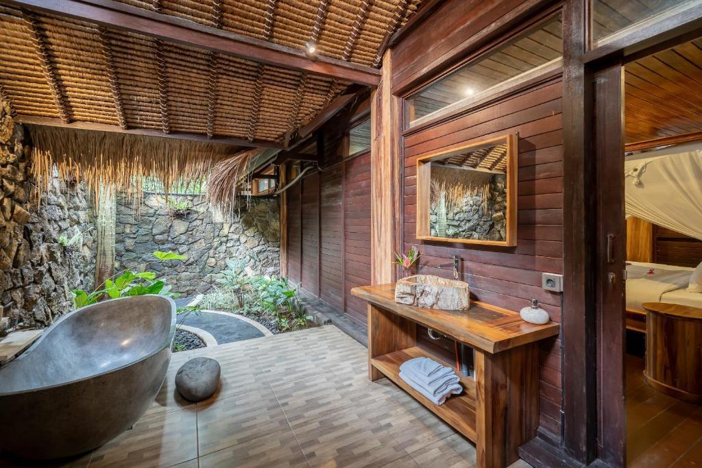 Villa Bali Village Ubud Indonesia Booking Com