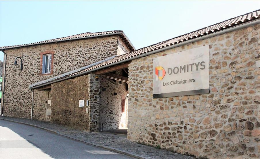 Appart Hotel Domitys Les Chataigniers France Panazol Booking Com