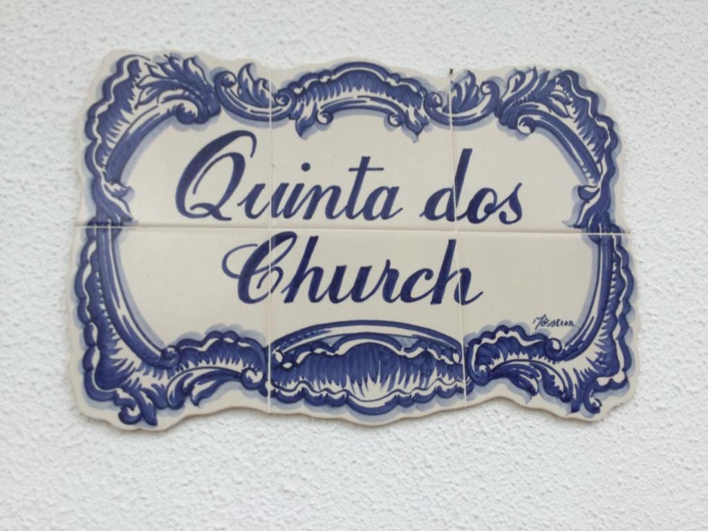Quinta dos Church