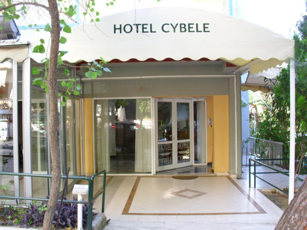 Hotel Cybele Pefki