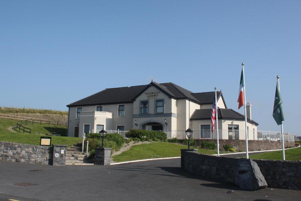 Vaughan Lodge Hotel Lahinch, Ireland
